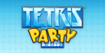 Tetris Party Cover (Click to enlarge)