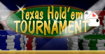 Texas Hold'em Tournament Cover (Click to enlarge)