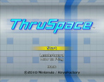 ThruSpace Cover (Click to enlarge)