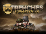 Trenches Generals Cover (Click to enlarge)