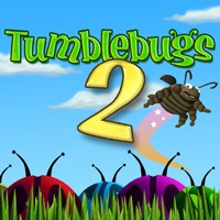 Tumblebugs 2 Cover Artwork