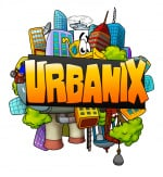 Urbanix Cover (Click to enlarge)