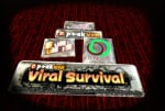 Viral Survival Cover (Click to enlarge)