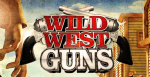 Wild West Guns Cover (Click to enlarge)