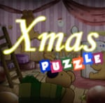 Xmas Puzzle Cover (Click to enlarge)