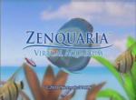 Zenquaria: Virtual Aquarium Cover (Click to enlarge)