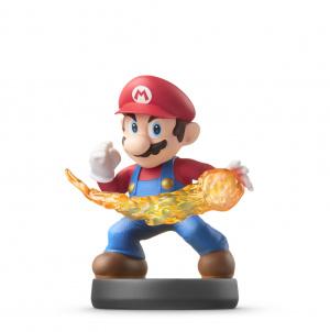 Mario amiibo