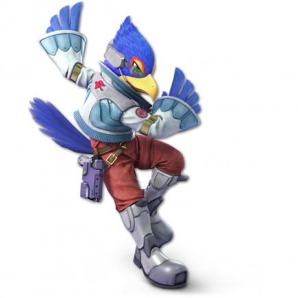 20. Falco