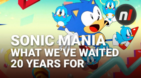 Sonic Mania is the Game We've Waited 20 Years For - NO SPOILERS | Soapbox