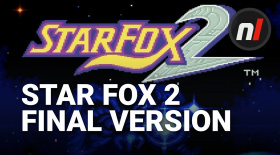 Star Fox 2: The FINAL Version on the Super NES Classic Edition