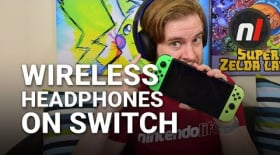 Wireless Headphones Now Work on Switch - Docked & Undocked!