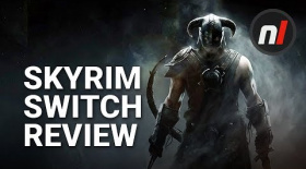 The Elder Scrolls V: Skyrim Review - Nintendo Switch