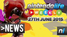 Playable Octoling in Splatoon, Cancelled Wii U F-Zero, Same Sex Marriage  | Nintendo Life Weekly #8