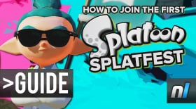 Guide: How to Join the First Splatoon Splatfest