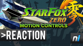 Star Fox Zero Controls are NOT Difficult or Broken