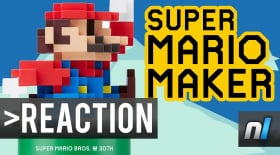 Super Mario Maker Makes the Wii U Worthwhile