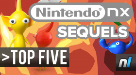 Five Wii U Sequels We Need on the Nintendo NX
