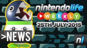 Nintendo & Facebook Partner for Super Mario Maker, Project CARS Cancelled | Nintendo Life Weekly #12