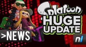 Splatoon: Huge Update Arriving in August - Private Matches, Squad Matches and More!