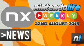 Nintendo NX Potential Details Revealed on Patent, Pokkén Tournament Wii U | Nintendo Life Weekly #16