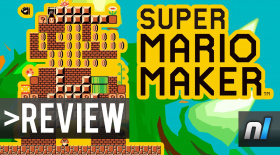 Super Mario Maker Review - Pixel Perfect