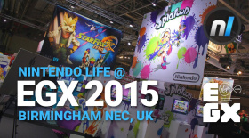Nintendo Life at EGX 2015 - The Video Highlights