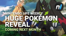 HUGE Pokémon Reveal Next Month, Rarest Nintendo Game Ever Discovered | Nintendo Life Weekly