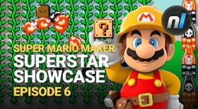 The Biggest Vertical Levels | Super Mario Maker Superstar Showcase #6