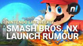 New Smash Bros. NX Launch Rumour, Detective Pikachu | Nintendo Life Weekly