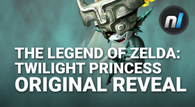 ORIGINAL Twilight Princess Reveal Trailers - E3 2004 & E3 2005