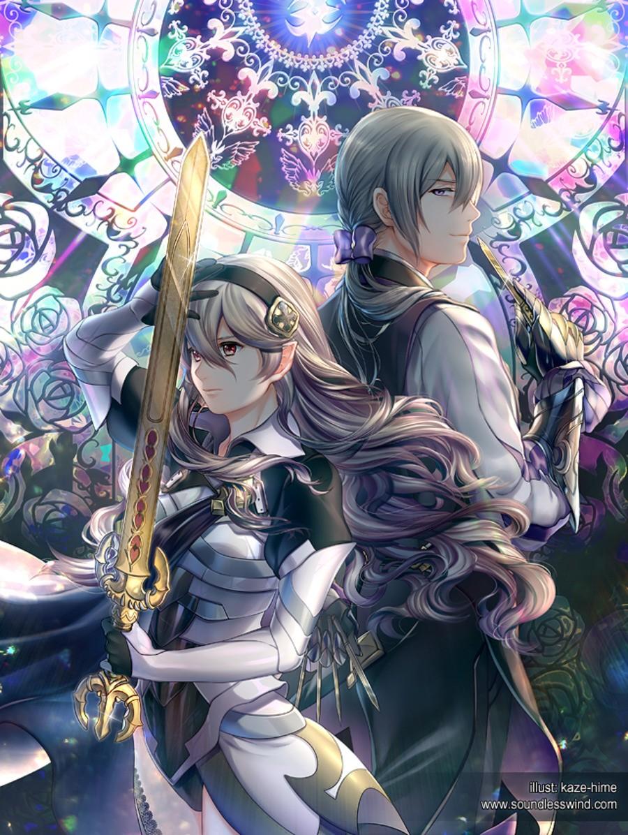 Fire Emblem: Princess and Butler