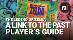 The Legend of Zelda: A Link to the Past Official Player's Guide | Required Reading