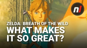 What Makes Zelda: Breath of the Wild So Great? | Alex Asks