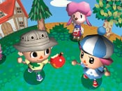 Animal Crossing Easter Eggs