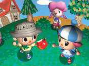 Animal Crossing: Wild World Released In Europe