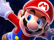 Super Mario Gets His Own Galaxy