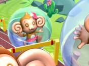 Super Monkey Ball Revolution Named