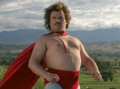 Nacho Libre Comes To DS
