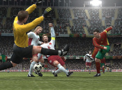 Pro Evo For Wii?