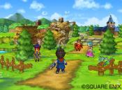 DS Snags Dragon Quest IX
