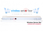Wireless Sensor Bar For Wii