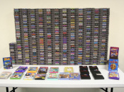 Huge NES Auction Spoilt