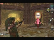 Mii's In Hyrule?!