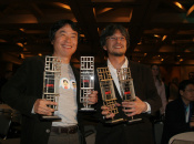 Nintendo Picks Up Game Developers Choice Awards