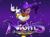 NiGHTS Finally Officially Announced By Sega