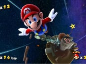 Super Mario Galaxy Japanese Release Date