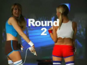 The Female Wii Boxing Championships