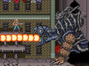 Contra 4 Coming To DS