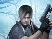 Gore Prevails, Resident Evil 4 Out Today