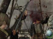 Resident Evil 4 Gore Fest Confirmed